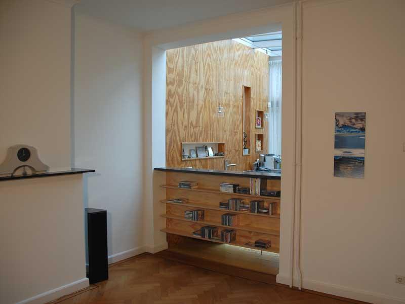 Keukenkamer Kast Housedesign