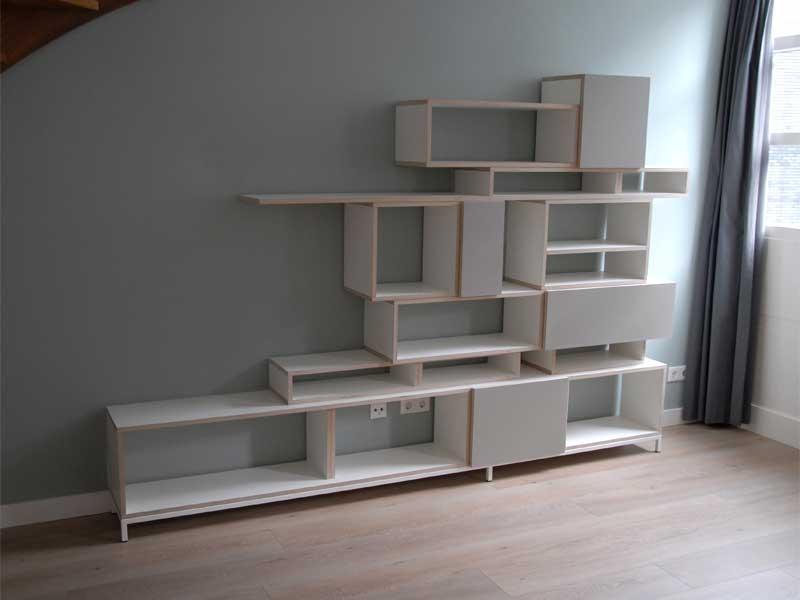 Design Woonkamer Kast : Woonkamer kast housedesign