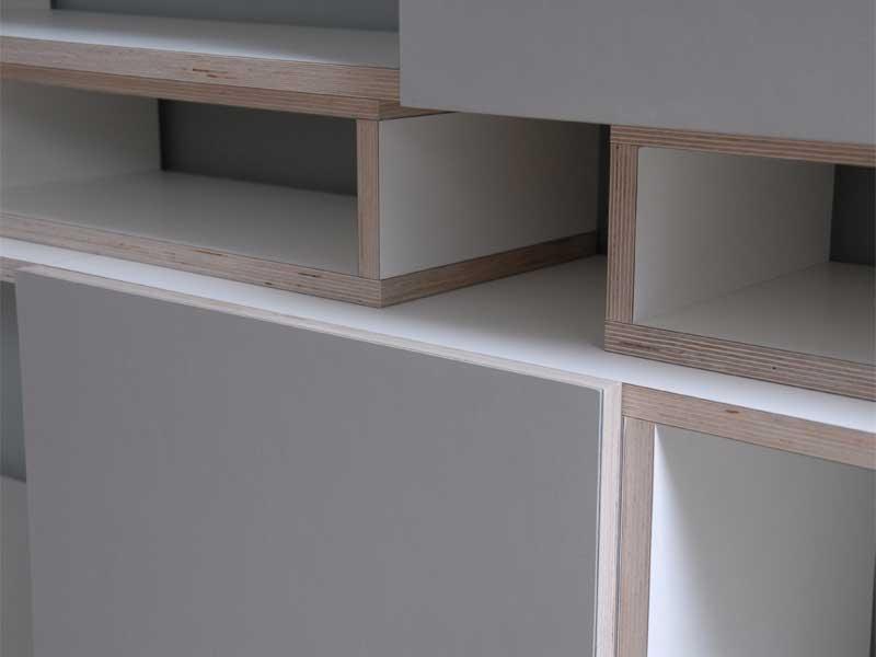 Best Woonkamer Kast Photos - Huis & Interieur Ideeën ...